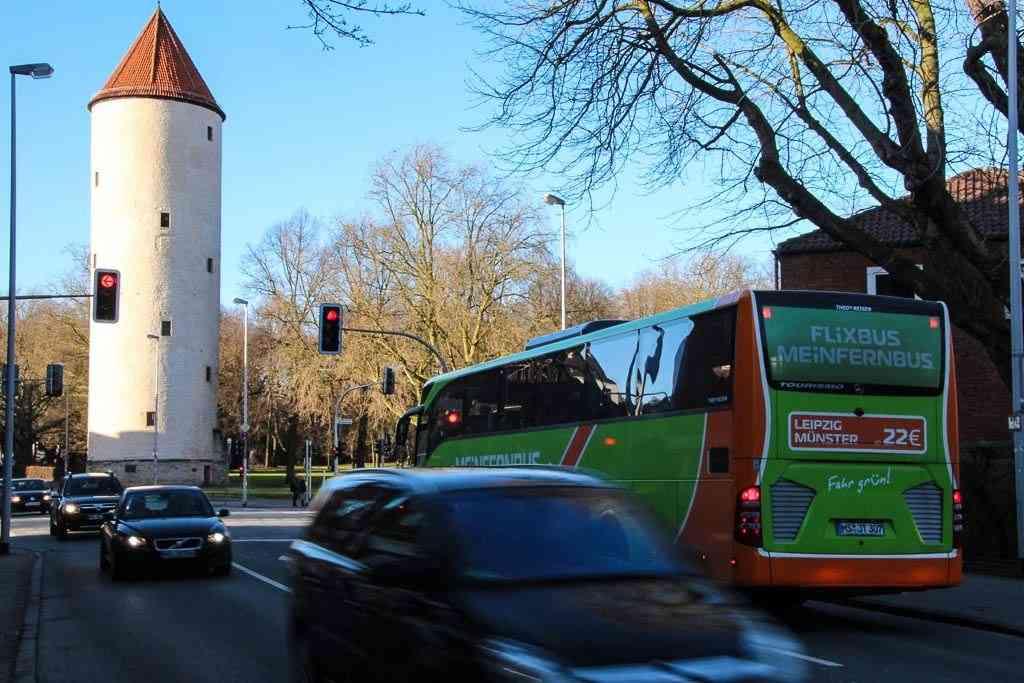 Internationaler Tag gegen den Lärm: Lärmspaziergang in Münster