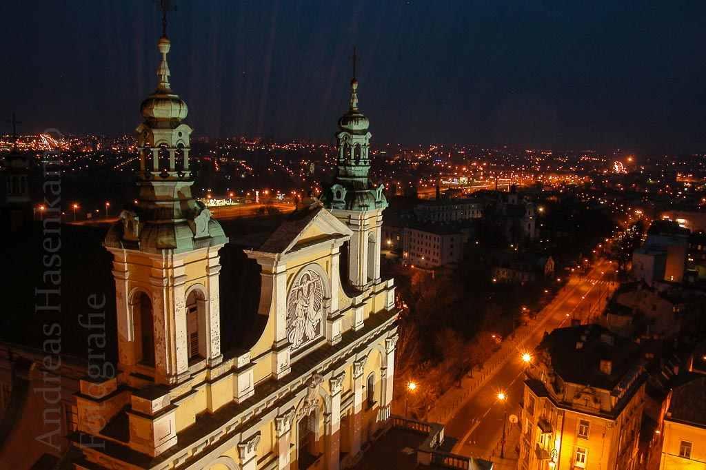 Städte Münster und Lublin begehen silbernes Partnerschafts-Jubiläum