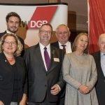 """Feier zum 90. des DGB: Rück- und Ausblick eines """"gesellschaftlichen Motors"""""""
