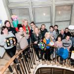 Film, Theater, Musik: Kinder und Jugendliche werden aktiv