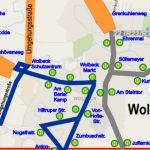 Münster-Triathlon: Folgen für Busverkehr in Wolbeck und Angelmodde