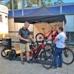 """""""AllRad"""": Forschungsprojekt zur Steigerung der Fahrradnutzung - auch in Münster"""