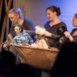 Musik+: Neues Konzertformat für Jugendliche gelingt im Paulinum 11