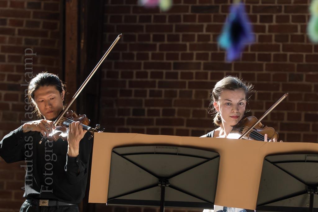 Letzter Geigengarten in Erlöserkirche gefeiert 28