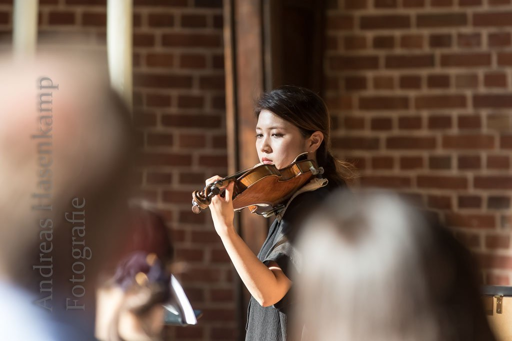 Letzter Geigengarten in Erlöserkirche gefeiert 26