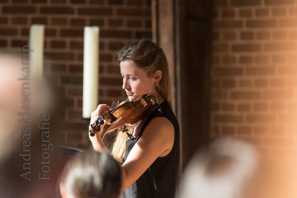 Letzter Geigengarten in Erlöserkirche gefeiert 24