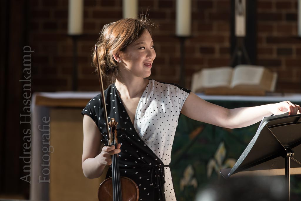 Letzter Geigengarten in Erlöserkirche gefeiert 22