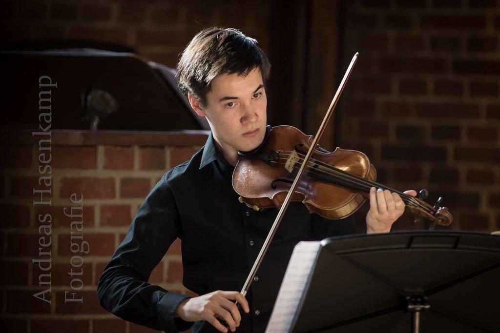Letzter Geigengarten in Erlöserkirche gefeiert 20