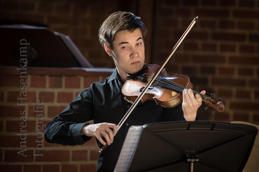 Letzter Geigengarten in Erlöserkirche gefeiert 18