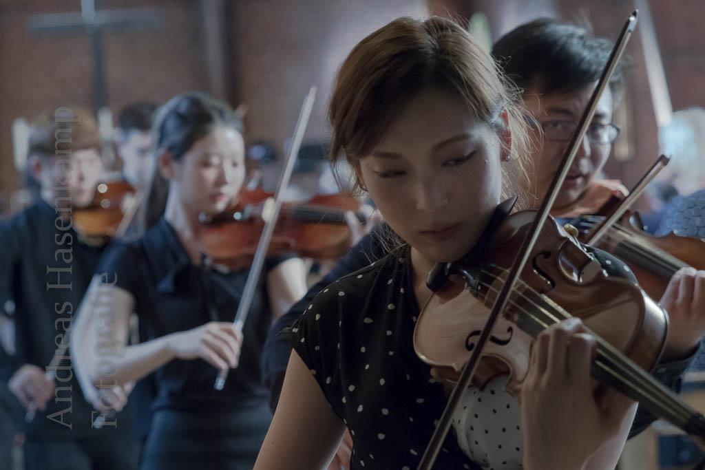 Letzter Geigengarten in Erlöserkirche gefeiert 7