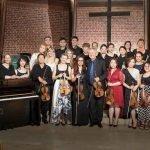 Violinkonzert in der Erlöserkirche mit Professor Helge Slaatto
