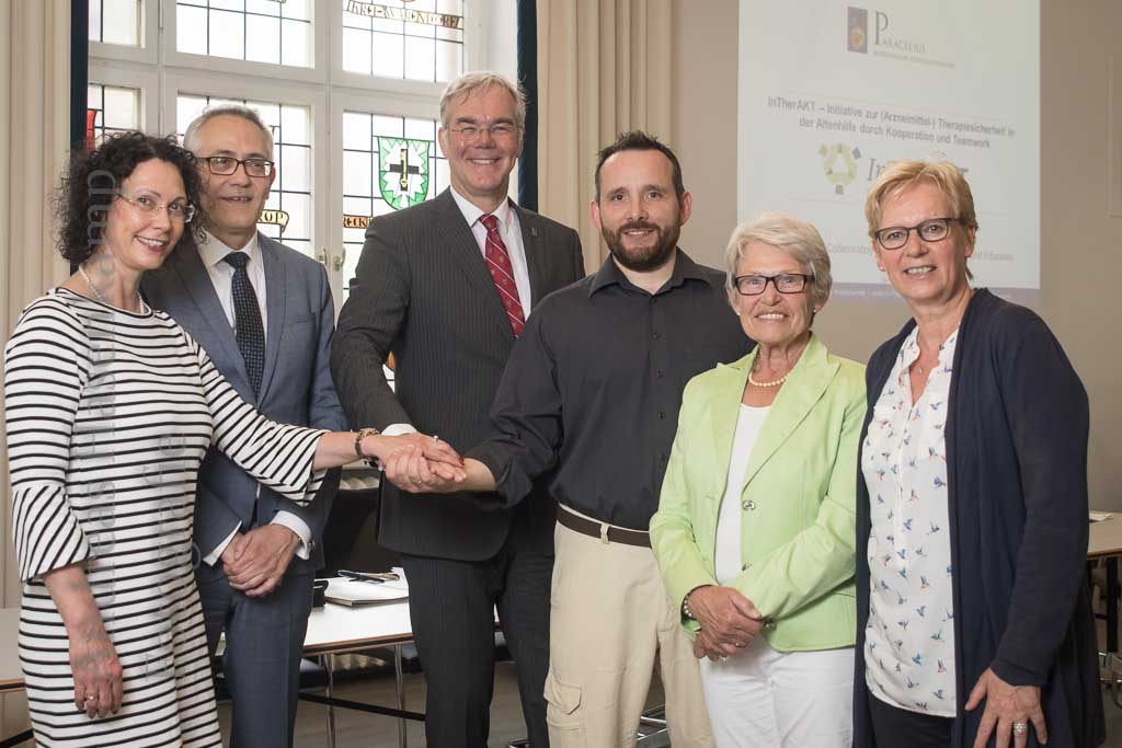 Besser abgestimmt und weniger: Projekt zu Medikation in Münster erfolgreich 4