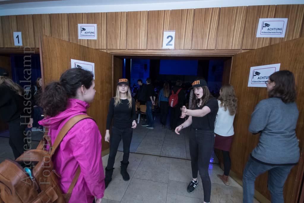 Musik+: Neues Konzertformat für Jugendliche gelingt im Paulinum 6