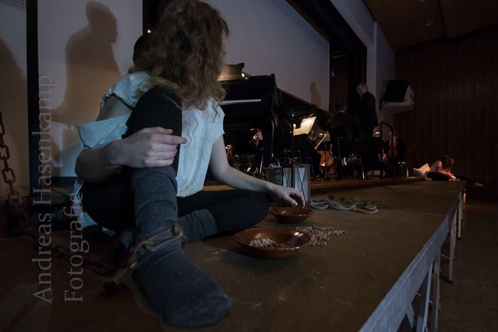 Musik+: Neues Konzertformat für Jugendliche gelingt im Paulinum 7