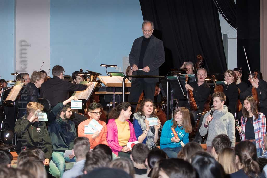 Musik+: Neues Konzertformat für Jugendliche gelingt im Paulinum 8