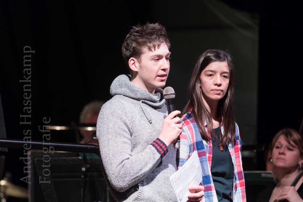 Musik+: Neues Konzertformat für Jugendliche gelingt im Paulinum 10