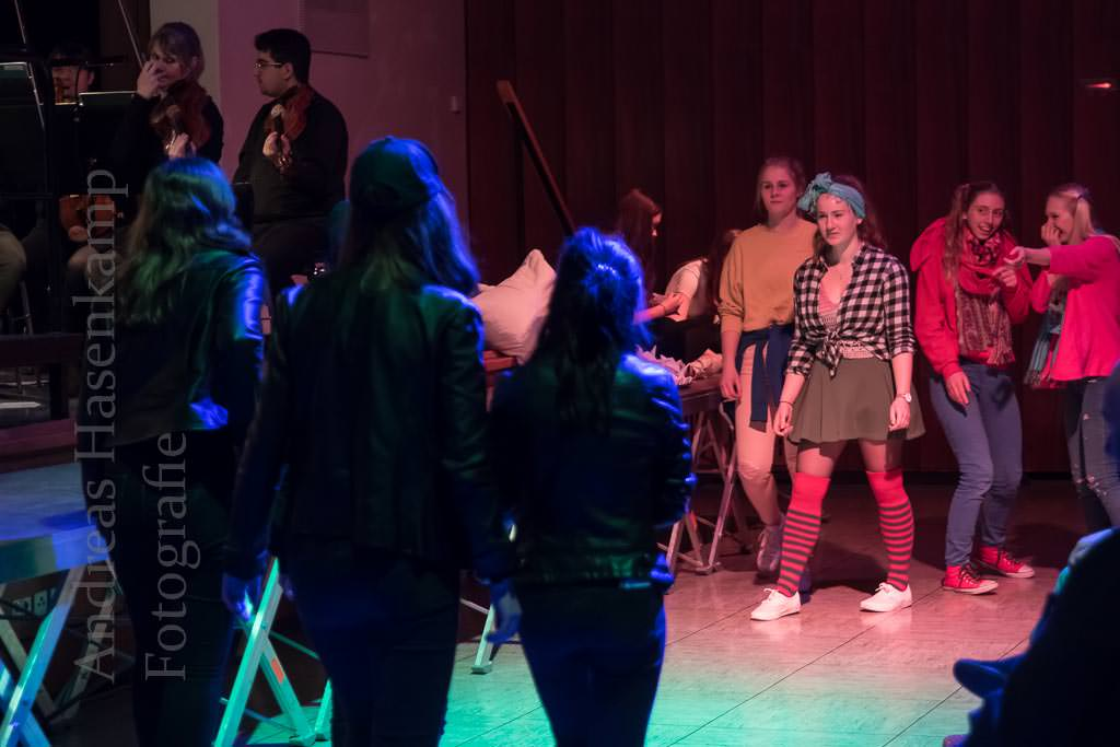 Musik+: Neues Konzertformat für Jugendliche gelingt im Paulinum 1
