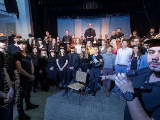 Musik+: Neues Konzertformat für Jugendliche gelingt im Paulinum 2