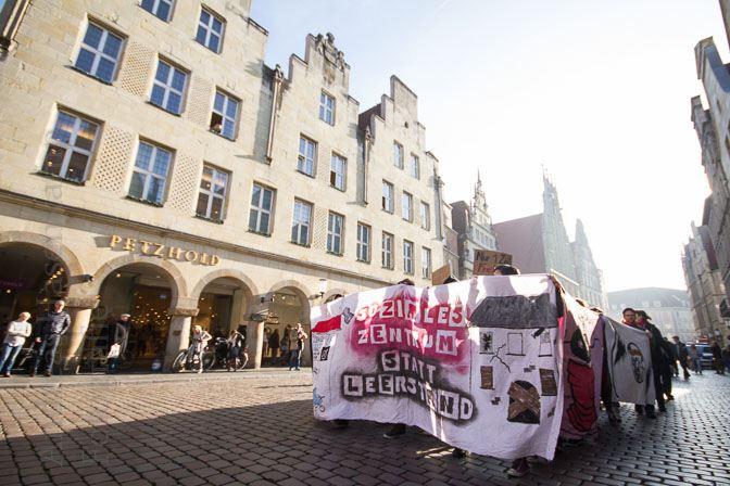 Musikkabarett mit Brieden und Waschk im Kulturbahnhof 10