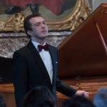 Großartiger Ausdruck von Hindemith bis Schubert: Volodymyr Lavrynenko
