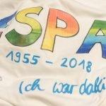Senfkorn für die ESPA 20