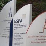 Senfkorn für die ESPA 23