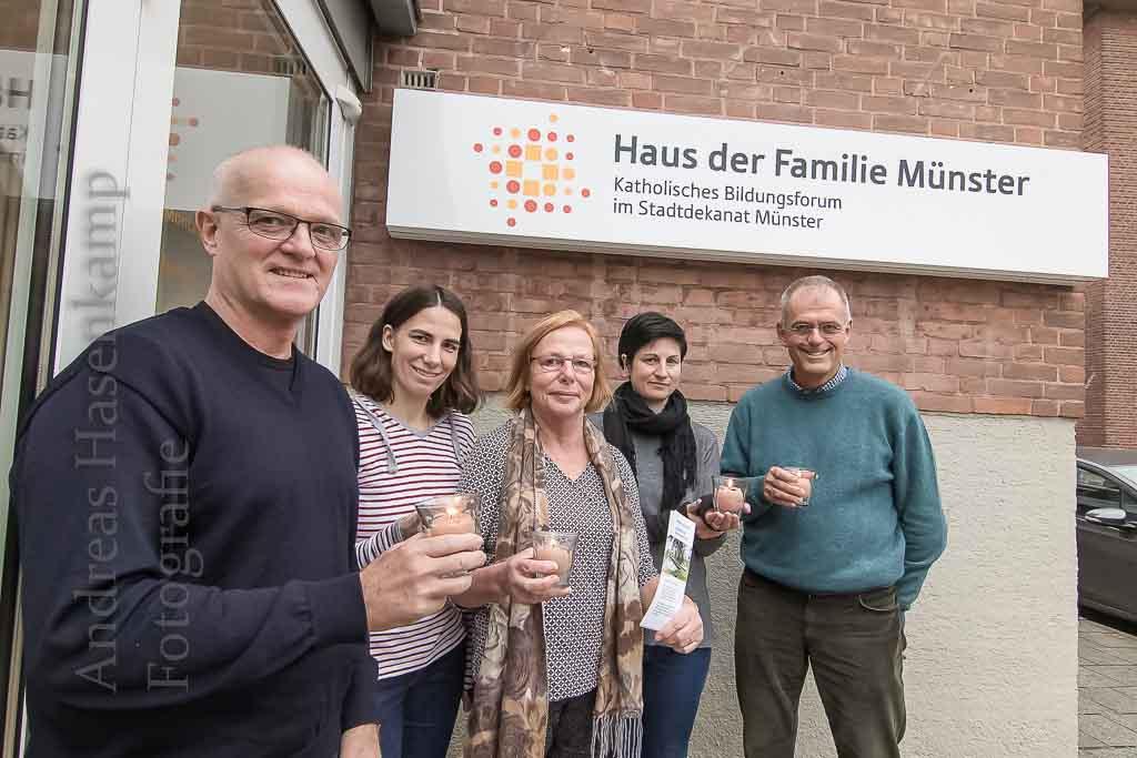 Trauernetz Münster lädt ein zu Gedenkfeier für Kinder 2