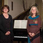 Pianist Wilhelm Rodenberg lockt 150 Gäste zum zweiten Teil einer Benefiz-Aktion