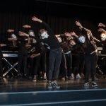 """Mathilde-Ameke-Gesamtschule: Erster """"Bunter Abend"""" mit vollem Programm"""