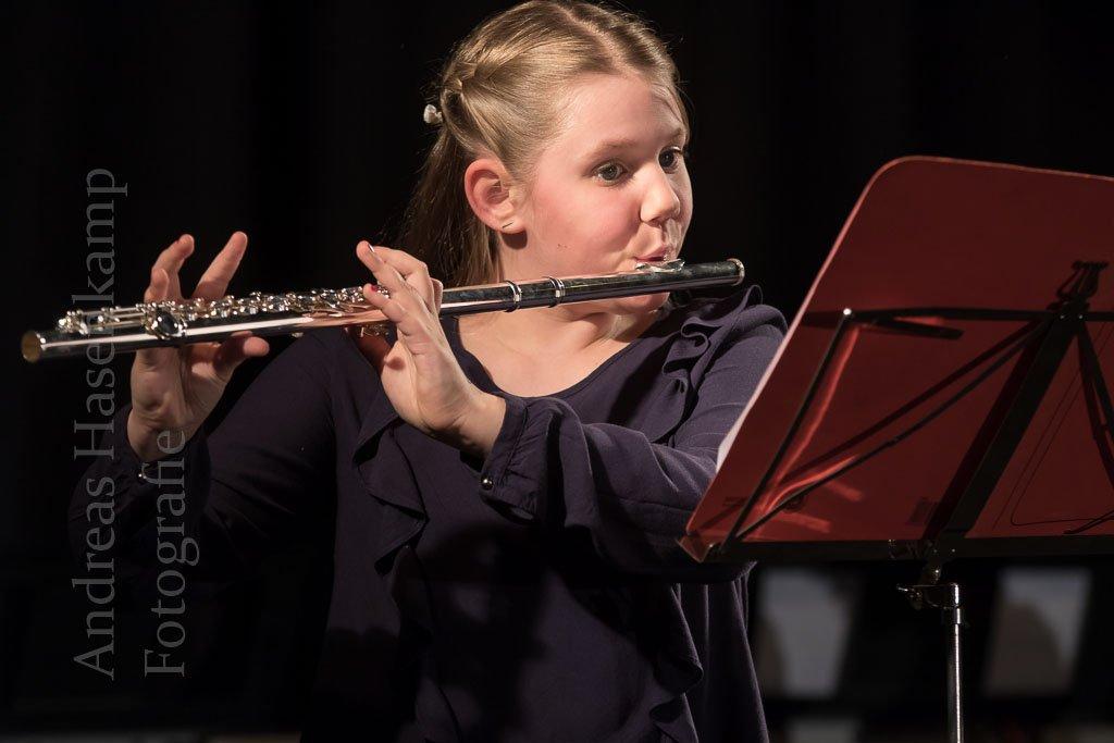 """Mathilde-Ameke-Gesamtschule: Erster """"Bunter Abend"""" mit vollem Programm 20"""