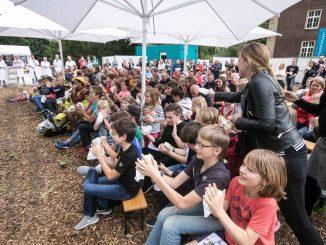 Kinder- und Jugend-Uni startet zum 4. Mal in Münster 16