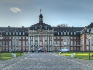 Schloss zu Münster