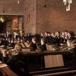 Jugendorchester Havixbeck konzertiert Weihnachtskonzert mit Henrike Jacobs 36