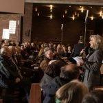 Jugendorchester Havixbeck konzertiert Weihnachtskonzert mit Henrike Jacobs 34