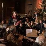 Jugendorchester Havixbeck konzertiert Weihnachtskonzert mit Henrike Jacobs 32