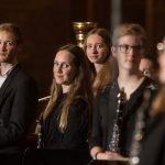 Jugendorchester Havixbeck konzertiert Weihnachtskonzert mit Henrike Jacobs 30