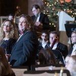Jugendorchester Havixbeck konzertiert Weihnachtskonzert mit Henrike Jacobs 26