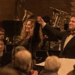 Jugendorchester Havixbeck konzertiert Weihnachtskonzert mit Henrike Jacobs 24