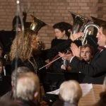 Jugendorchester Havixbeck konzertiert Weihnachtskonzert mit Henrike Jacobs 22