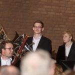 Jugendorchester Havixbeck konzertiert Weihnachtskonzert mit Henrike Jacobs 20