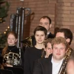 Jugendorchester Havixbeck konzertiert Weihnachtskonzert mit Henrike Jacobs 16