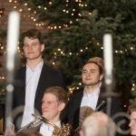 Jugendorchester Havixbeck konzertiert Weihnachtskonzert mit Henrike Jacobs 14