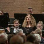 Jugendorchester Havixbeck konzertiert Weihnachtskonzert mit Henrike Jacobs 12