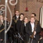Jugendorchester Havixbeck konzertiert Weihnachtskonzert mit Henrike Jacobs 10
