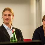 """Von """"Schnörkellosen"""" und """"Arroganten"""": Stilfragen bei Podiumsdiskussion mit OB-Kandidaten"""