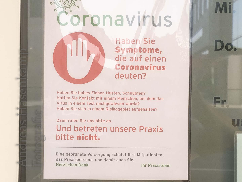 Stadt Münster führt ab Montag (27. April) die Maskenpflicht ein