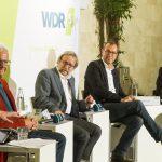 Verkaufsoffene Sonntage in Münster: WDR 5-Stadtgespräch in den Arkaden