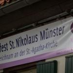 Gemeinde St. Nikolaus feiert zu Fronleichnam 2015 ihr Pfarrfest um St. Agatha