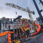 Mobiler Freizeitpark kommt Mitte Oktober