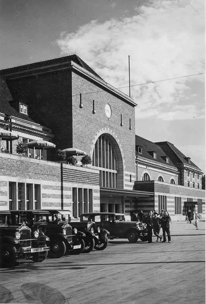 Entwicklung des Verkehrs in Münster: Themenabend im Stadtarchiv Münster